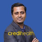 Dr. Raghavendra C V