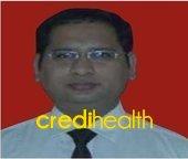 Dr. Jitendra Kumar Agrawal