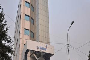 Rockland hospital dwarka   credihealth