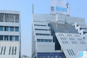 Rockland hospital manesar   credihealth