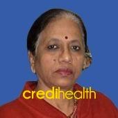 Nirmala Krishnan