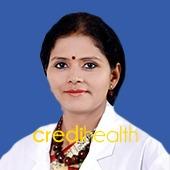 Dr. KV Mahalakshmi