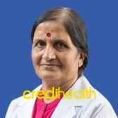 Dr. Nimmi Chutani