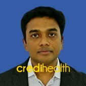 Dr. Rajsrinivas Parthasarathy