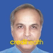 Dr. Deepak Choudhary