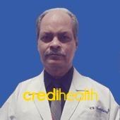 Dr. PK Srivastava