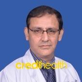 Dr. Vikram Kalra
