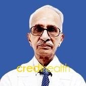 Dr. Maj Gen S Venkataraman