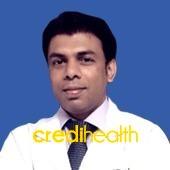 Dr. Parvatagouda C