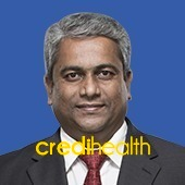 Dr thirumalesh k reddy joint replacement