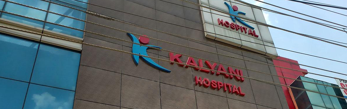 Kalyani hospital  gurgaon background