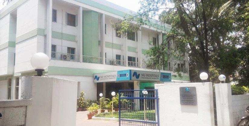 Nu hospital padmanabhanagar