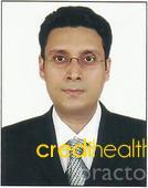 Dr. Rohan Nagzarkar