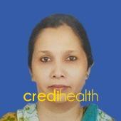 Dr. Firdaus Fatima