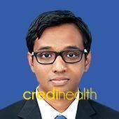 Dr. Srivatsa Lokeshwaran