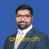 Dr. B Chandra Sekhar