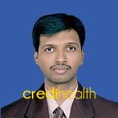 Dr. Rajendra Suresh Gujjalanavar