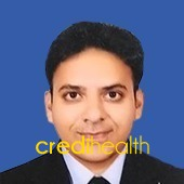 Dr. Srinath Kathi