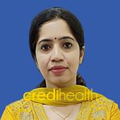 Dr. Ashwini S