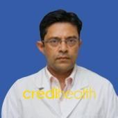 Dr. Praveen Sirdesai