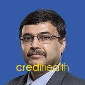 Dr. Raghavendra Pai K