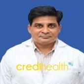 Dr. Sirish Kumar V