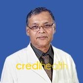 Dr. C V Harinarayan