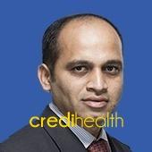 Dr. Raghu B