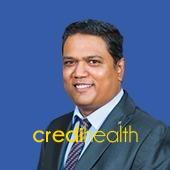 Dr. Rajiv M