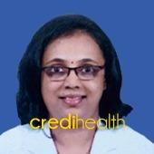 Dr. Ashwini Maiya