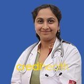 Dr. Reetu G Naresh