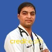 Dr. Sridhar P