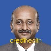 Dr. Ravish IR