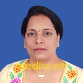 Dr. Shakuntala Modi