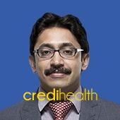 Dr. Shyam Krishnan Ashok