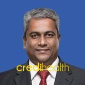 Thirumalesh k reddy orthopedist