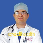 Consultant - Cardiothoracic and Vascular Surgery
