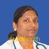 Dr. Anitha Kotha