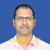 Dr. Ramprasad Ramalingam