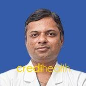 Dr. Srikanth Narayanaswamy