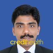 Dr. Shailesh Shetty S