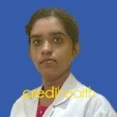 Junior Consultant - Rheumatology