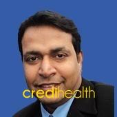 Dr. Biswanath Gouda
