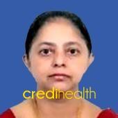 Dr. Elizabeth S John