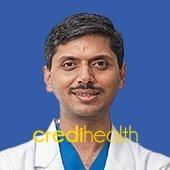 Dr. Amitha Vikrama K S