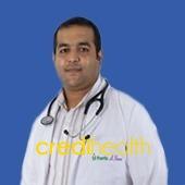 Dr. Varun D G