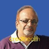 Dr. Sudheendra M S