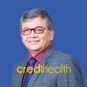 Dr. Ram Mohan Adoni