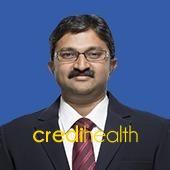 Dr. Prateek P Nayak