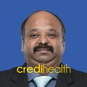 Dr. Venkatesulu RS